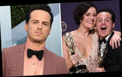 Andrew Scott: Fleabag's 'hot priest' rushed to hospital for surgery as play gets postponed