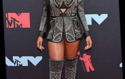 Megan Thee Stallion Says She's 'Grateful To Be Alive' After Suffering Multiple 'Gunshot Wounds'