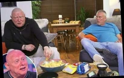Celebrity Gogglebox's Shaun Ryder slams 'nutters' who complained to Ofcom about his drugs joke on the show