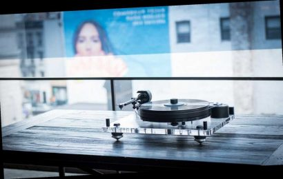 The Best Audiophile Turntables for Your Home Audio System