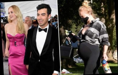 Sophie Turner and husband Joe Jonas 'welcome baby girl' – The Sun