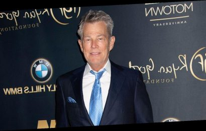 David Foster: I Had 'No Reason to Hide' My Personal Life in Documentary
