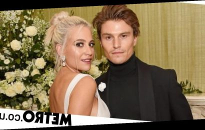 Pixie Lott on halting Oliver Cheshire wedding plans during lockdown