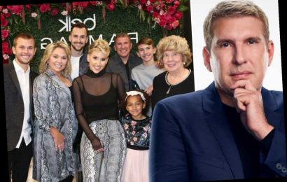 What is Todd Chrisley's net worth and how did he make his money?