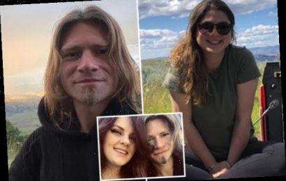 Alaskan Bush People's Bear Brown sparks romance rumors with a female 'friend' after his ex Raiven Adams' 'low life' dig – The Sun