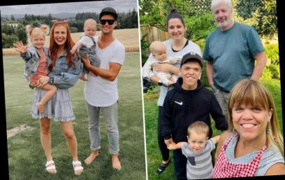 Little People's Amy Roloff invites Zach and Tori to family BBQ – but snubs Jeremy and Audrey amid sibling feud – The Sun
