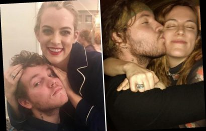 Riley Keough posts emotional tribute to her brother Ben after suicide death
