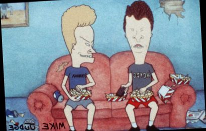 Beavis and Butt-Head revived for two new seasons as creator teams up with Comedy Central