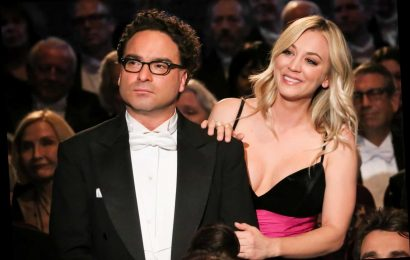 The Big Bang Theory fans call out plot hole with Penny's acting career and romance with Leonard