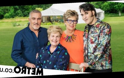 Great British Bake Off 'returns to filming and could air later this year'