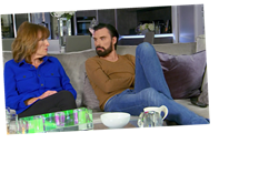 Celebrity Gogglexbox viewers stunned as Rylan's mum calls him by his real name