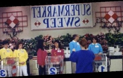 The Quarantine Stream: Help, I've Started Watching 'Supermarket Sweep' and I Can't Stop, Please Kill Me
