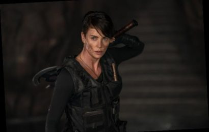 'The Old Guard' Film Review: Charlize Theron Is Back in Warrior Mode in Melancholy Comic-Book Adventure