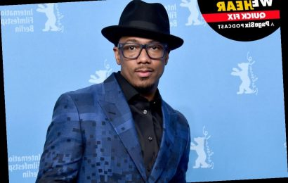 Nick Cannon tries to make amends following anti-Semitic comments
