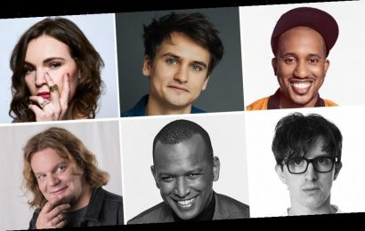 HBO Max Sets Conan O'Brien-Produced Comedy Specials With Chris Redd, Moses Storm, Beth Stelling, James Veitch & More