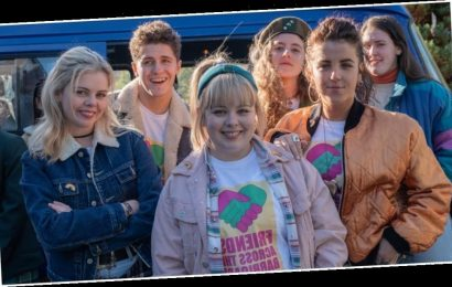 Netflix Pulls 'Derry Girls' Season 2 From U.K. Service Following Rights Mix-Up