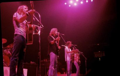 Flashback: The Eagles Play 'All Night Long' at Final Show Before 1980 Split