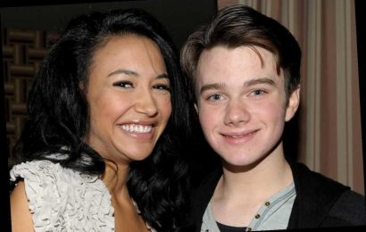 Glee's Chris Colfer Remembers Naya Rivera as 'Cool Older Sister': She 'Made you Feel Protected'