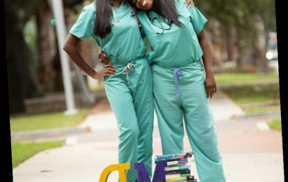 Mother and Daughter Graduate Med School in Same Year, Begin Residencies: 'We're in This Together'