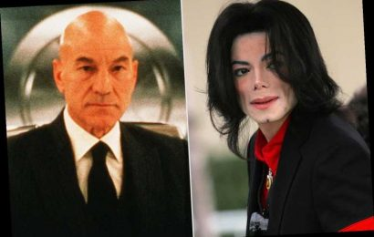 Michael Jackson Campaigned for Role of Professor X in First X-Men Movie, Producers Say
