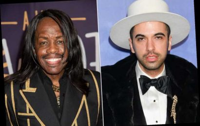 DJ Cassidy Enlists Earth, Wind & Fire's Verdine White and More 'Musical Heroes' for Virtual Show