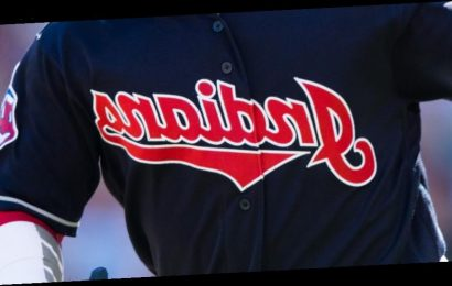 MLB's Cleveland Indians Might Change Their Name Too
