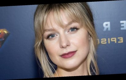 Melissa Benoist: 14 things you probably don't know about the Supergirl star