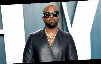 Kanye West Taunts Trump & Biden To 'Bow Out' Of Election & Confirms Kim K. Is 1 Of His Advisors