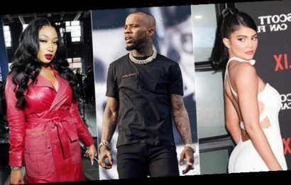 Kylie Jenner: The Truth About Her Evening With Tory Lanez & Megan Thee Stallion, Before His Arrest