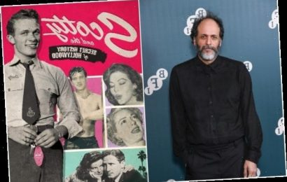 Luca Guadagnino to Direct Film About Sex Procurer to the Stars