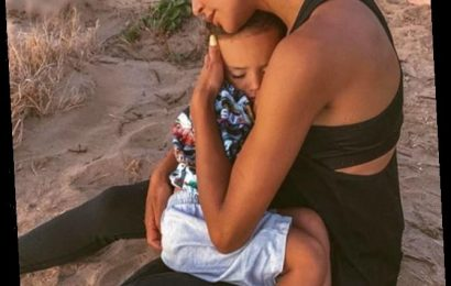 Naya Rivera Laid to Rest After Tragic Drowning