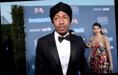 Nick Cannon posts troubling Tweets following backlash over anti-Semitic comments