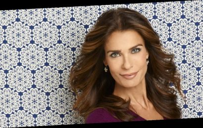 Kristian Alfonso Exits 'Days Of Our Lives' After 37 Years