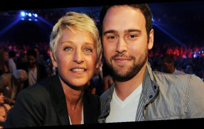 Scooter Braun Defends Ellen DeGeneres Amid Workplace Controversy: 'They Love to See People Fall'