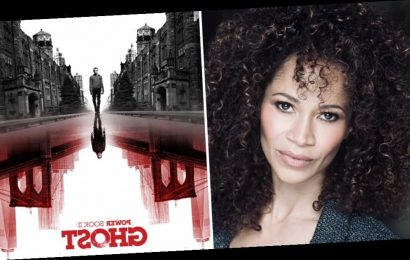 'Power Book II: Ghost' Adds 'Locke & Key's Sherri Saum To Spinoff Cast