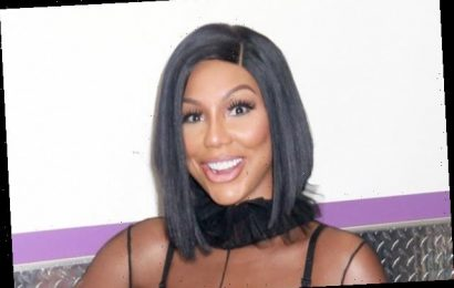 Tamar Braxton and WE TV Cut Ties After Star Said She Was 'Betrayed'