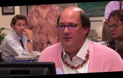 'The Office' is Getting an Oral History Podcast Hosted By Brian Baumgartner, AKA Kevin Malone