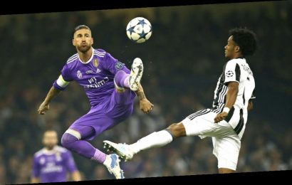 ViacomCBS Nabs Early Access to UEFA Champions League in Bid to Spur Streaming