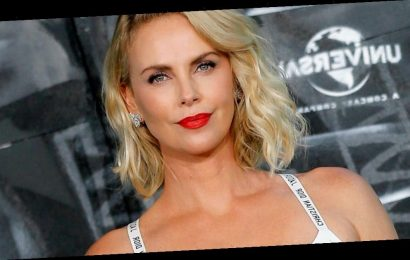 Charlize Theron accepts Kofi Kingston's WWE invitation: 'When and where?'