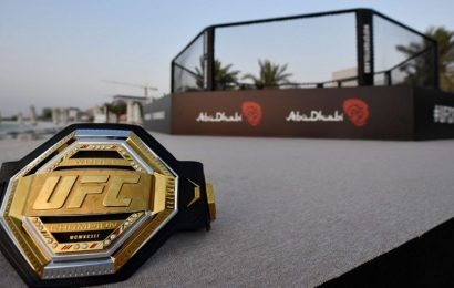 UFC Fight Island will deliver 4 events from a private 'bubble' in the United Arab Emirates — here's the full schedule and how to watch
