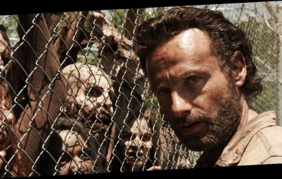 Walking Dead Creator Finally Tells Us What Caused The Zombie Apocalypse