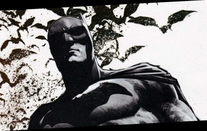 Gotham City TV Show Set In Matt Reeves' The Batman Universe Coming To HBO Max