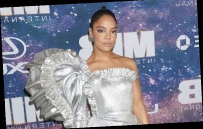 Tessa Thompson Pushes Marvel to Give Better Representation of Race and Sexual Orientation