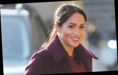 Meghan Markle Has to Pay British Tabloid's Legal Fees After Losing Early Round in Court
