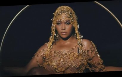 Beyoncé Drops New Music Video for 'Already' Ahead of 'Black Is King'