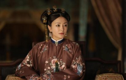 Chinese actress Qin Lan's views on marriage and childbirth win support from female netizens