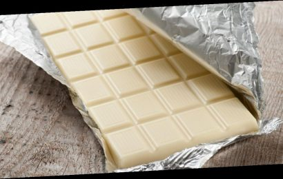 White chocolate 'lie' we've all been told after food experts share fact