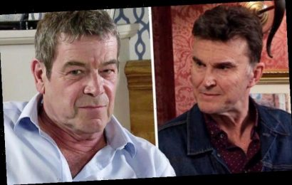 Coronation Street spoilers: Truth about Johnny Connor and Scott 'uncovered'