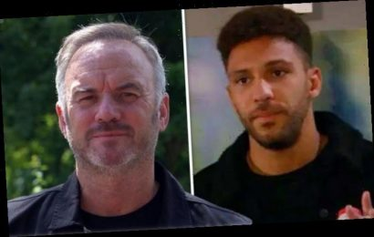 Emmerdale spoilers: Billy Fletcher 'charged' with Malone's murder after Will's fatal error