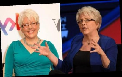 Carrie Gracie husband: Is Carrie Gracie married?